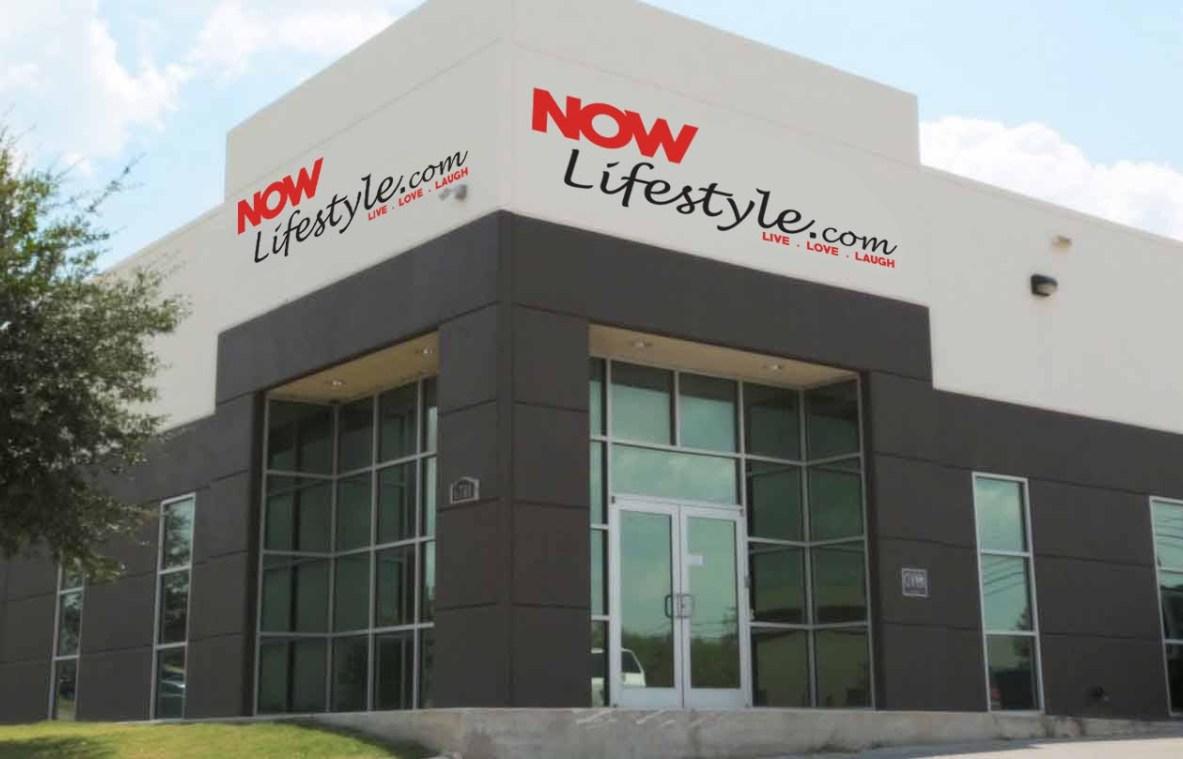 Now Lifesytle Headquarters